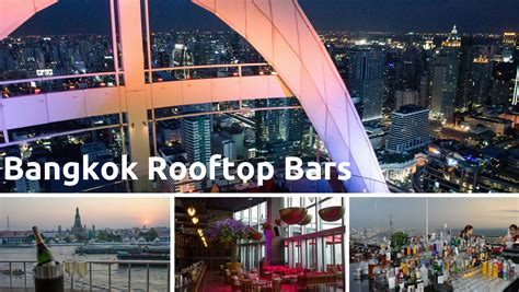 top rooftop bars in bangkok bangkok s best rooftop bars 2015 asia bars restaurants