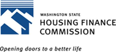 wshfc washington state housing finance commission home