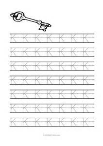 free printable preschool worksheets tracing letters free