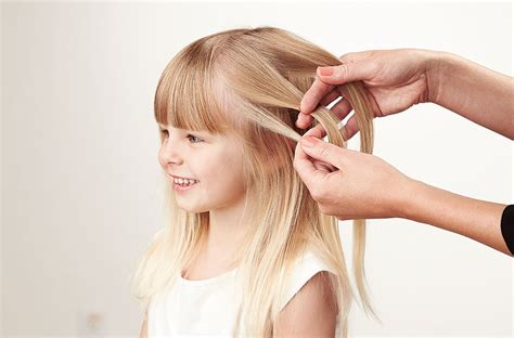 plait hair parents kids hair how to do a rickrack braid today s parent