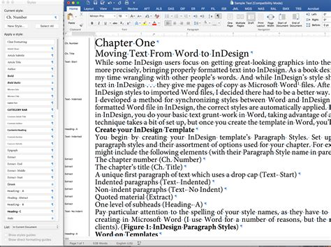 Word Outline View Keyboard Shortcuts by Word Outline View Keyboard Shortcuts Bamboodownunder