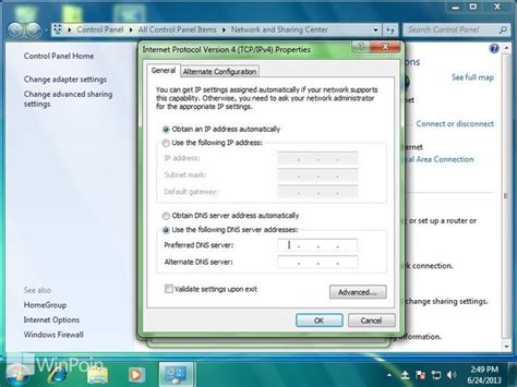 cara instal windows 7 ultimate 64 bit di laptop pc cara ganti windows 7 32 bit ke 64 bit