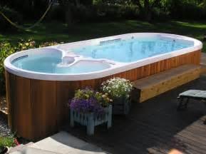 Swim Spa Swim Spas California Custom Tubs