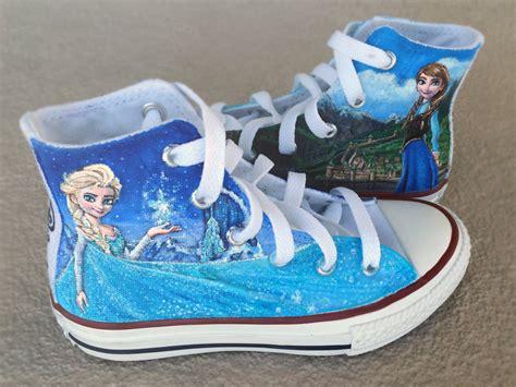 frozen shoes frozen shoes