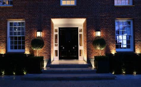 front door wall lights cullen garden exterior outdoor lighting 61 gardens