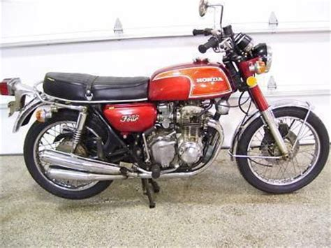 1973 honda cb350f four cylinder used motorcycles new buy 1973 honda cb350f 4 cylinder 4 stroke single on 2040 motos