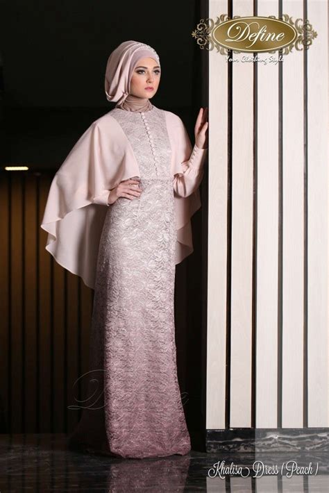 Maxi Dress Gamis Muslim Syari Anera Purple Ungu Muslimah Dress Wanita 27 best gamis pesta modern images on