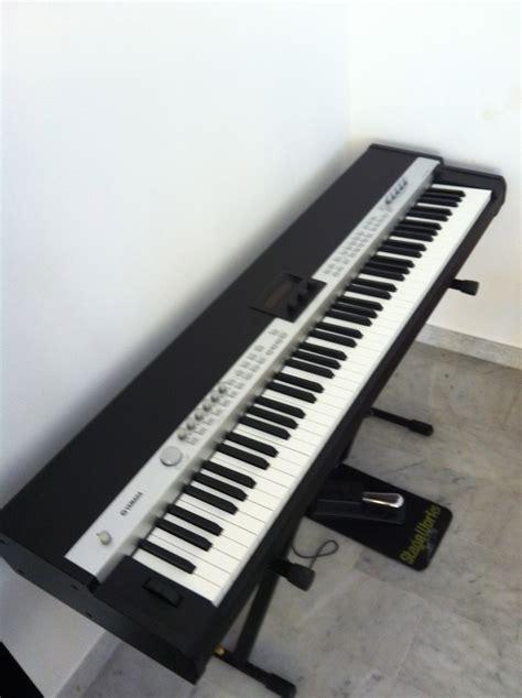 Keyboard Yamaha Cp5 Yamaha Cp5 Image 449663 Audiofanzine