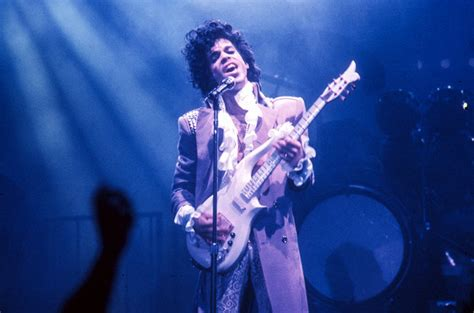 A Prince apple may become exclusive home to prince s