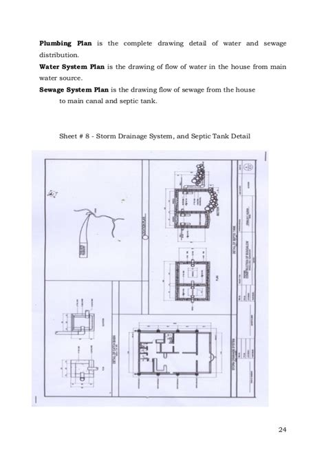 Electrical Floor Plan Drawing Drafting Technology Y3