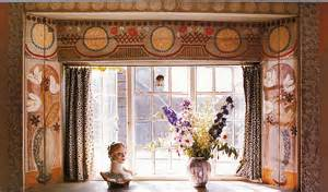 Celebrity Interior Homes life in squares the bloomsbury group s influence on today