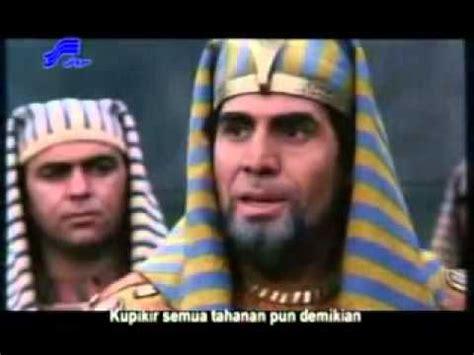 youtube film nabi yusuf 21 film nabi yusuf as zulaikha vs yusuf 22 takwil mimpi raja