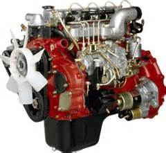 hino wo4d amp wo4t engines motor vation limited