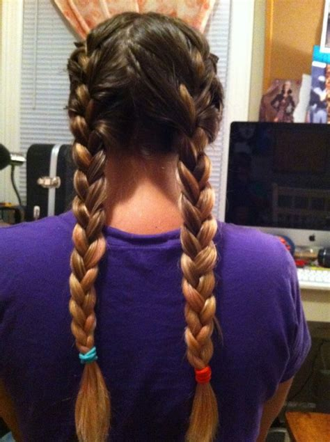 does plaiting the hair make it grow long 220 ber 1 000 ideen zu franz 246 sische z 246 pfe auf pinterest