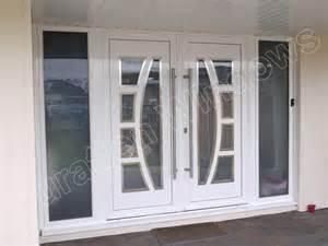 Aluminium Bi Folding Patio Doors Aluminium Doors Residential Doors French Doors Back