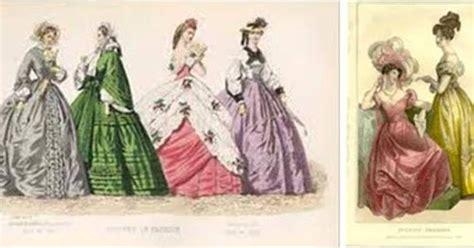 film perang abad pertengahan desain busana fashion indonesia online sejarah fashion
