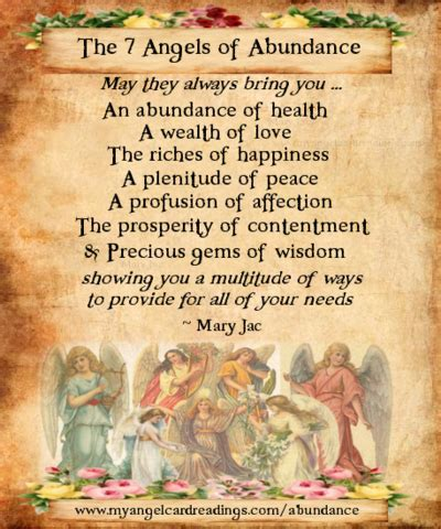 my magickal lyf abundance and prosperity