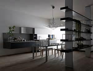 Smart Kitchen Design by Smart Kitchen Design Valcucine Modern Furniture Design Idea