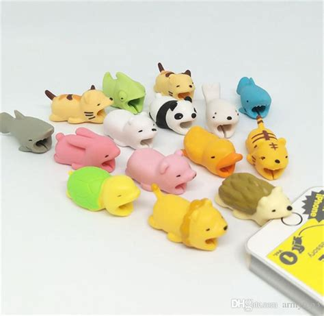 hot cable bite styles animal bite cable protector