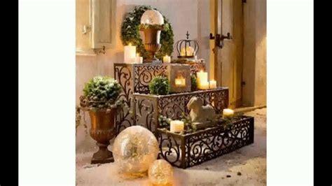 wintergarten dekoration youtube