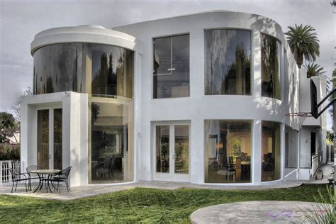 Luxury Modern House Plans With Photos