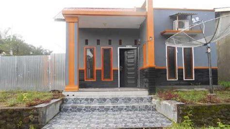 rumah minimalis asri rumah minimalis