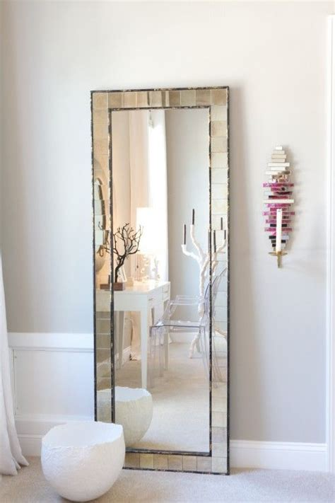 best 25 leaning mirror ideas on pinterest large leaning