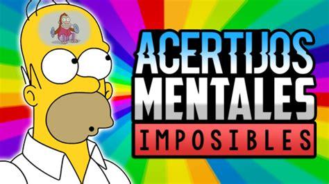 preguntas imposibles de resolver 10 acertijos mentales imposibles solo para un genio youtube