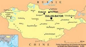 mongolie atlas monde toutes les cartes des pays