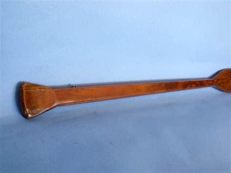 wooden boat oar decor found wooden boat oar decor pelipa