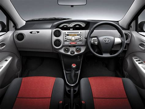Toyota Interior by Toyota Etios Interior Car Models