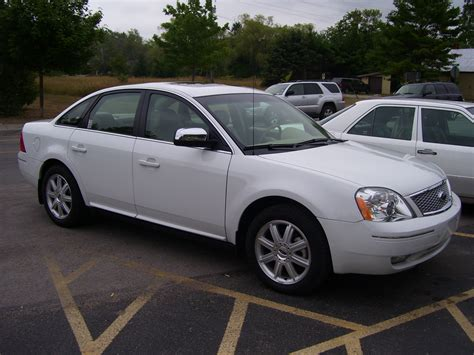 Ford Five Hundred by Recalls On 2006 Ford Five Hundreds