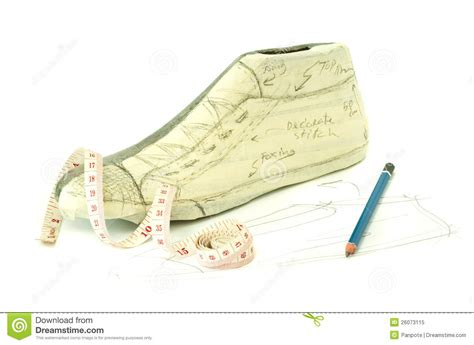pattern maker shoes adalah my shoe maker royalty free stock photography