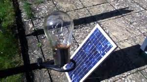 why is my solar light not working 20w solar panel 21w bulb a match part 1