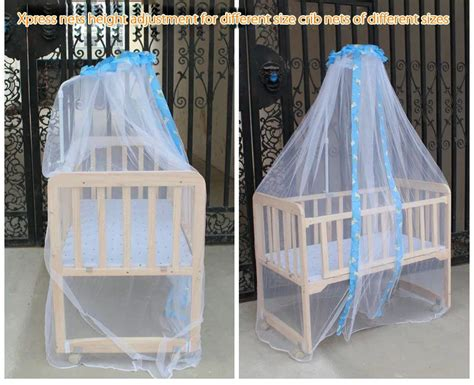Mosquito Net Crib by Crib Net Canopy Promotion Shopping For Promotional