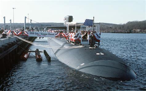 general dynamics electric boat hawaii uss city of corpus christi ssn 705 los angeles class
