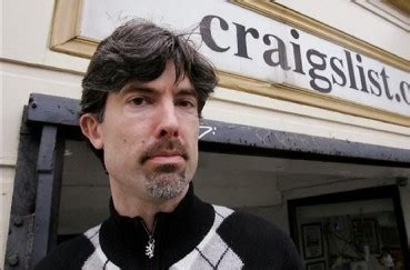 Search Craigslist By Email Address Jim Buckmaster Chief Executive Officer Of Craigslist Email Address
