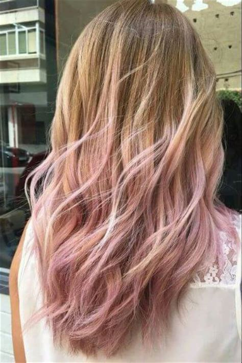 Hair Highlights Pink Hairs Picture Gallery With 28 More Ideas