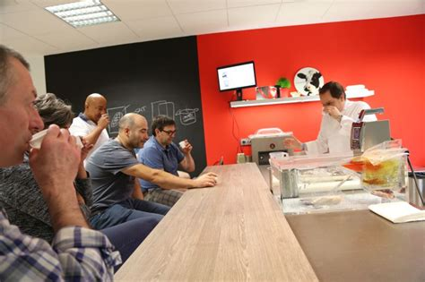 formation cuisine sous vide formaci 243 n a chefs localessous vide cooking