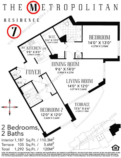 metropolitan condo floor plan metropolitan brickell miami condos for sale rent floor plans