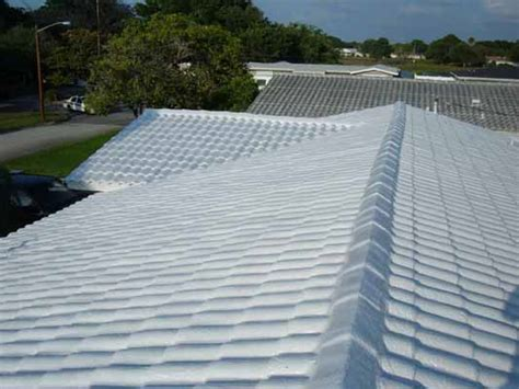 foam roof polyurethane foam roofing images