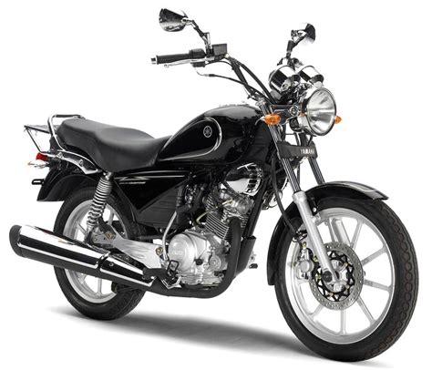 Custom Parts Yamaha Ybr 125 Custom Parts