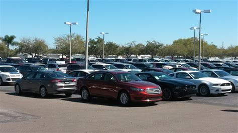 autoway ford st pete hours
