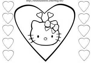 147 Dessins De Coloriage Hello Kitty 224 Imprimer Sur Coloriage Pour Les Tout Petit En Ligne L L L L