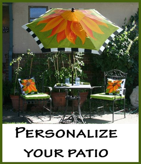 17 Best Images About Patio Umbrella Painted On Pinterest Paint Patio Umbrella