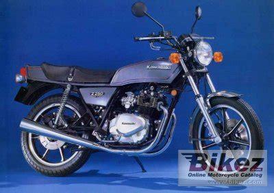 Lu Z250 Kawasaki kawazaki z250
