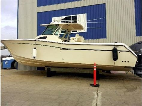 grady white boats canyon 366 used center console grady white boats for sale boats