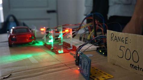 intelligent traffic lights system intelligent traffic light system for emergency
