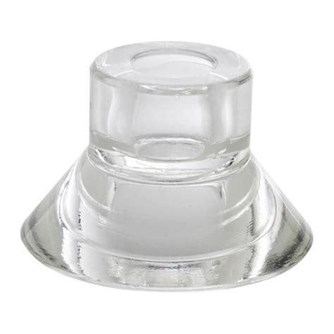 ikea kerzenhalter glas neglinge candlestick tealight holder ikea