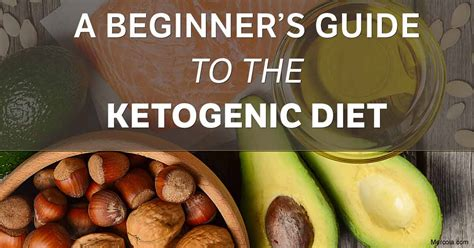 the ultimate ketogenic diet beginner s guide